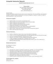 resume example for skills section resume examples skills and abilities section template workshop open