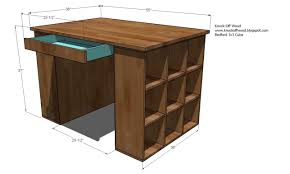 Ana White | Build a Craft Table Top For The Modular Collection | Free and  Easy
