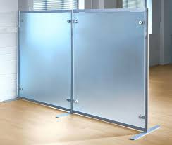 free standing office partitions images wall divider room