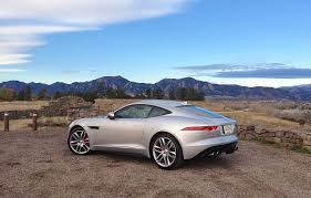 2015 Jaguar F-Type Coupe R: Fall Colors [Gallery] - The Fast Lane Car