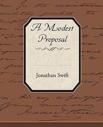 a modest proposal by jonathan swift — reviews discussion  a modest proposal by jonathan swift — reviews discussion bookclubs lists