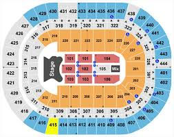 Anaheim Pond Seating Chart Elton John Anaheim Tickets 2019 Farewell Tour Honda Center