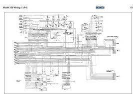 peterbilt wiring diagram image peterbilt 359 family heavy truck wiring diagrams schematic 1967 on 1984 peterbilt 359 wiring diagram