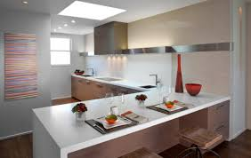 Lights Above Kitchen Cabinets Decor Tips Skylight And Ceiling Lighting For L Shaped Kitchen
