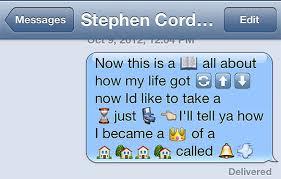 14 Cute Funny Emoji Text Messages Free Premium Templates
