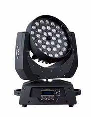 Sharpy Dmx Chart 36pc 10w Rgbw Led Moving Head Light With Dmx Channels Led