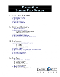 Swot Matrix Template Analysis Examples Industry Section Of