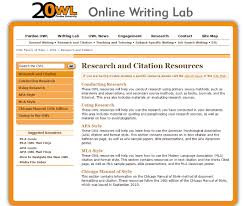 scientific research paper purdue writing a research paper purdue owl