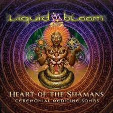 Heart of the Shamans: Ceremonial Medicine Songs (DEMO)