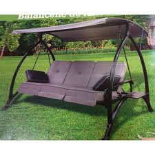 replacement canopy for costco deluxe swing riplock 350