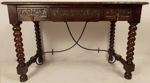 mexico furniture. Spanish Library Table Style Console Omero Home Coastal Coffee Colonial Antiques Mexican Bookcase In Old Mexico Furniture Natural Wood Side Sofa Dining O