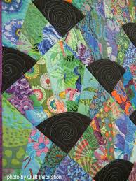 Best 25+ Japanese quilt patterns ideas on Pinterest | Sashiko ... & Peacock, 98 x by Joan Chao, quilted by Anne Christopher. 2016 AQS Quilt…  also lots of great FREE patterns! Adamdwight.com