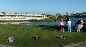 the 17th hole at pga national was the most difficult par 3 at the honda