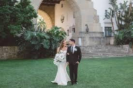 santa barbara courthouse wedding inspiration
