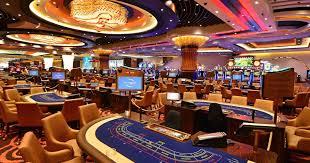 Fasilitas Yang Disediakan Hotel Casino - Casino Terbaik