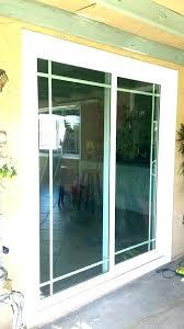sliding patio door repair patio door replacement parts sliding slide ezzz sliding patio door repair kit