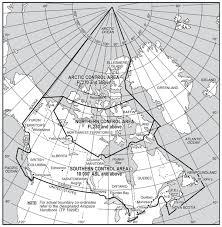 Polar Routes Charts High Latitude Operations