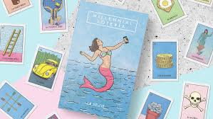 Match all 4 symbols in any complete horizontal, vertical or diagonal line in the playing board to win prize shown for that line. Millennial Loteria Speaks To New Generation