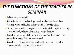 ppt on seminar 25
