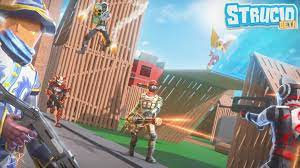 So the game is gaining new players every day. Roblox Strucid Codes April 2021 Gamepur