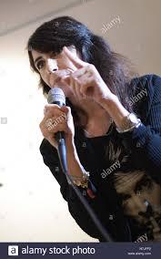 Napoli, Italia. 05 Nov, 2016. Giorgia, famoso cantante italiano, presenta  il suo nuovo album