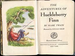 adventures of huckleberry finn essay pap in adventures of  huck finn wasn t banned from a philly area high school here s huck finn wasn