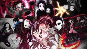 Anime Ps4 Demon Slayer Wallpapers ...