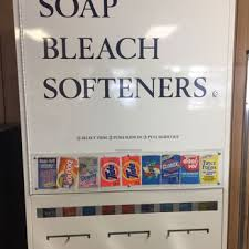 Laundromat Soap Vending Machine Custom Navajo Trails Laundry Dry Cleaning Laundromat 48 Navajo Trail