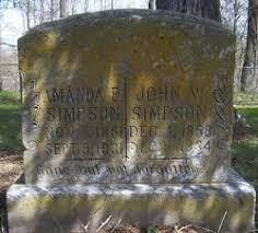John Wesley Simpson (1858-1934) - Find A Grave Memorial