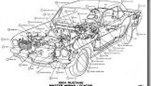 1964 mustang wiring diagram 1964 image wiring diagram 1966 ford mustang coupe wiring diagram wiring diagram schematics on 1964 mustang wiring diagram