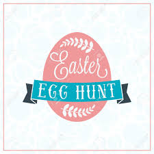 happy easter vector vintage holiday badge vector template for vector vintage holiday badge vector template for greeting card floral background