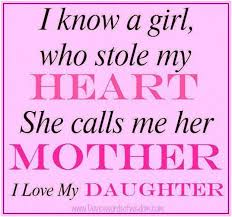 Love My Daughter Quotes Extraordinary Download I Love My Daughters Quotes Ryancowan Quotes