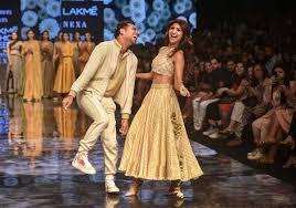 Bollywood Fashion Designer Collection Bollywood At Lakme Fashion Week 2019 Showstoppers Kangana
