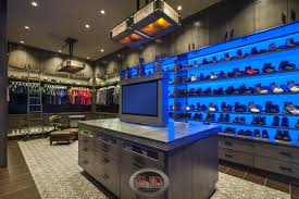 modern luxury master closet. Beautiful Modern 1402922bHisCloset Inside Modern Luxury Master Closet