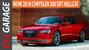2018 chrysler 300 srt hellcat. fine chrysler wow 2018 chrysler 300 srt hellcat specs changes and chrysler srt hellcat