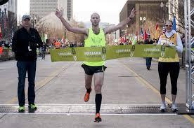 Adam MacDowell, Aimee Newsom take Louisiana Marathon titles | Sports |  nola.com