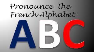 L'article de wikipédia sur la prononciation du. Pronounce The French Alphabet With Phonetic And English Transcripts Youtube