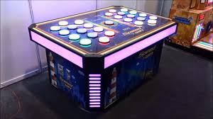 Catch The Light Arcade Game Catch The Light Combo Arcade Game Youtube