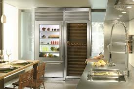Small Picture Small Studio Apartment Kitchen Design With Brown Varnished F