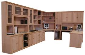 custom home office furnit. pictures gallery of impressive custom home office furniture cabinet design linear fine furnit a
