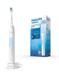 Электрическая <b>зубная щетка Philips</b> Sonicare ProtectiveClean ...
