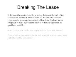 Sample Letter To Landlord To Terminate Lease Early Lease Termination Letter From Tenant Administrativelawjudge Info