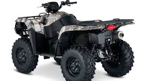 2018 suzuki quads. contemporary quads 2018 suzuki kingquad 750axi camo review on suzuki quads l