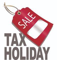 Back To School Sale Tax Holiday Alabama Retail Association