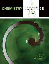 Chemistry & Chemical Reactivity - 9781133949640 - Cengage