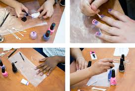 Teen Create Space Beginner Nail Art Workshop (Plus Giveaway ...
