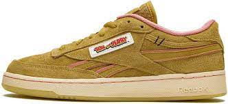 Amazon.com: Reebok Lifestyle Tom and Jerry Club C Revenge: Shoes