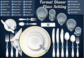 Fine Dining  Poking My Interest Pinterest Table Manners - Dining room etiquette