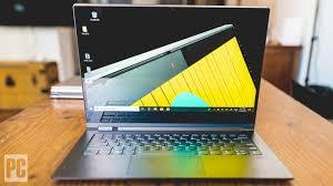 lenovo yoga c930 laptop puters notebook reviews
