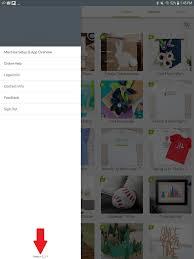 Cricut Design Studio Update Firmware How Do I Find The Current Version Of Design Space Help Center